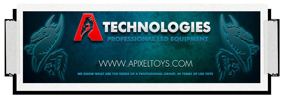 A Technologies Professional LED Equipment