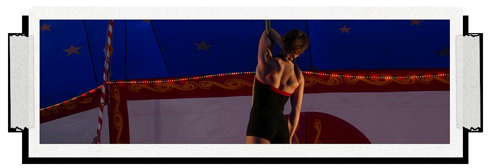 Kristall Zirkus ha celebrado su X aniversario