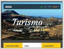 Turismo Haría